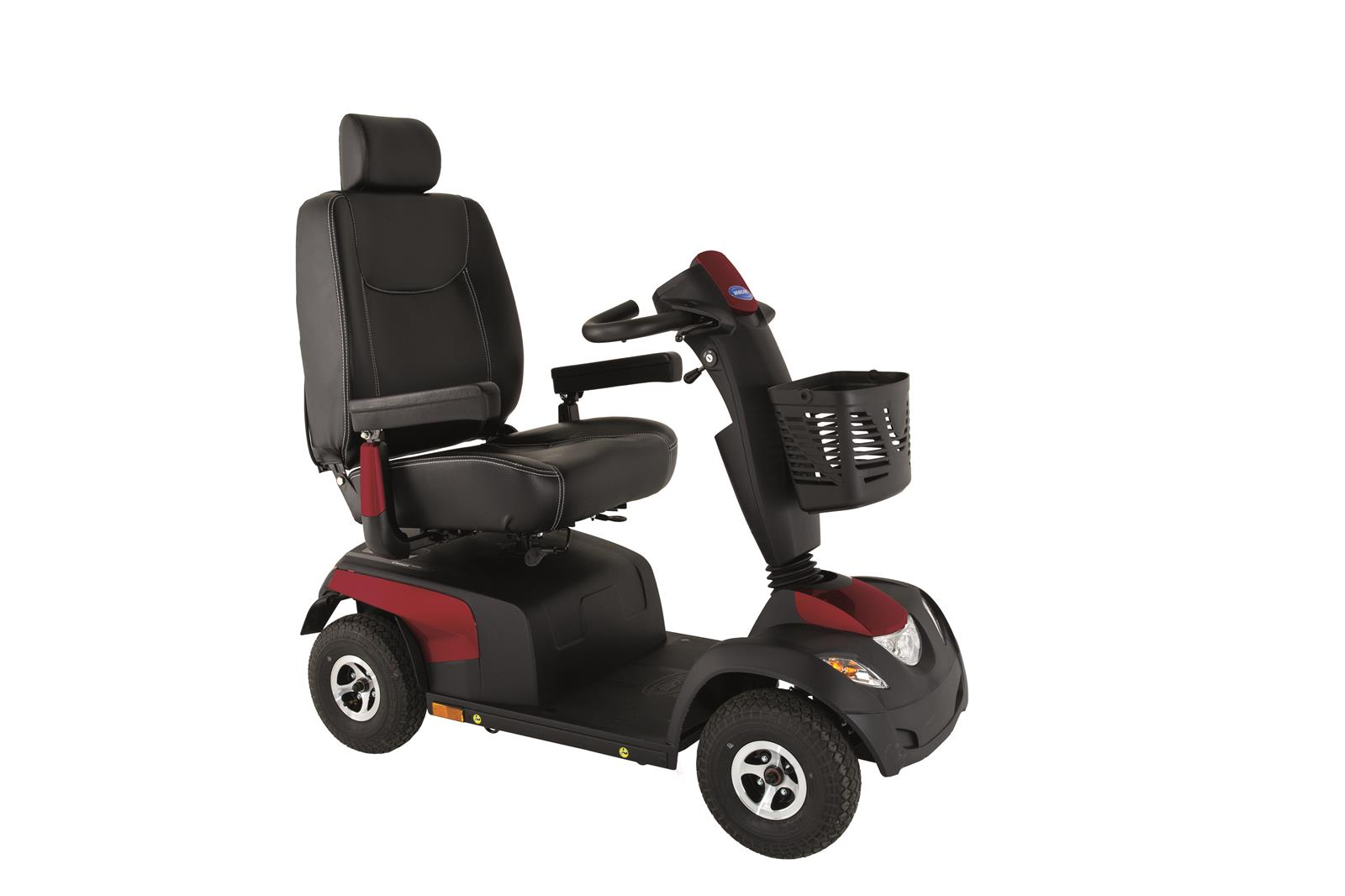 Scooter COMET ULTRA  10km/h